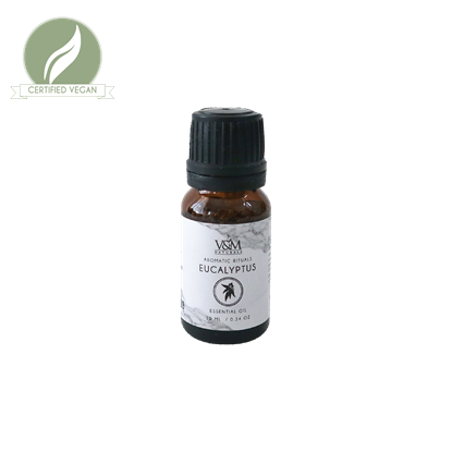 Picture of Eucalyptus Essential Oil