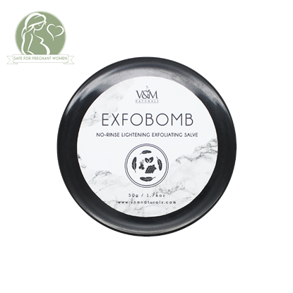 Picture of Exfobomb Salve