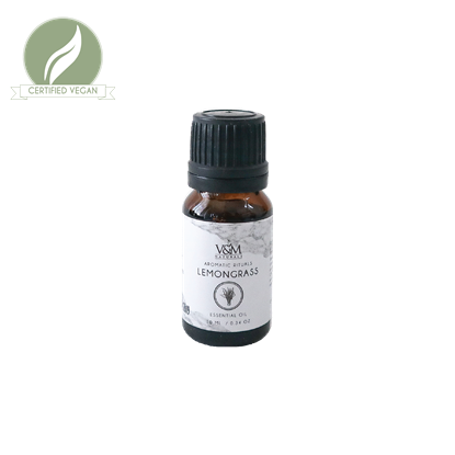 Picture of Lemongrass Essential Oil