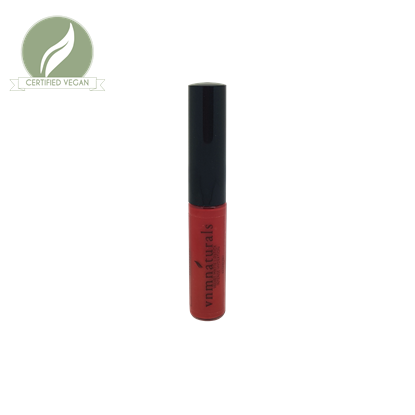 Picture of Velvet Matte Lipstick Raspberry