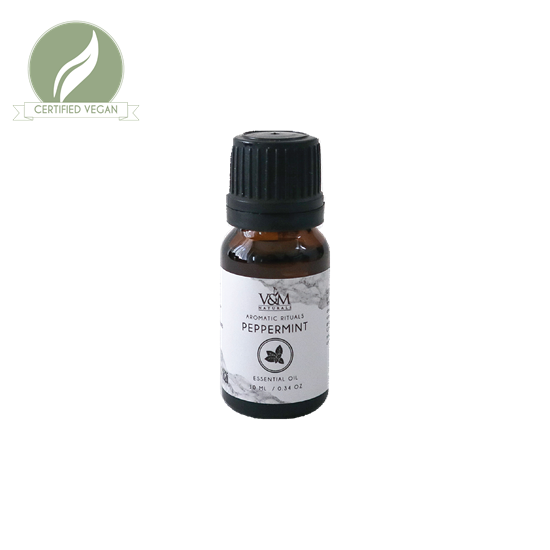 Picture of Peppermint Essential Oil
