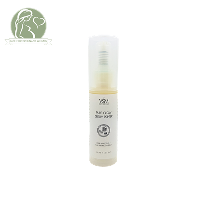 Picture of Pure Glow Serum Primer Pore Perfecting + Illuminating Synergy