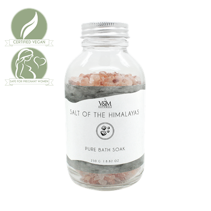 Picture of Salt Of The Himalayas Bath Soak