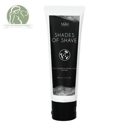 Picture of Shades of Shave
