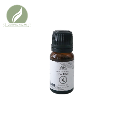 Picture of Tea Tree Essential Oil