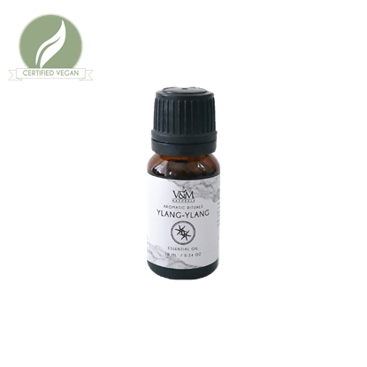 Picture of Ylang Ylang Essential Oil