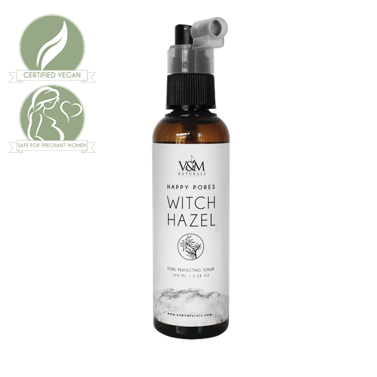 Picture of Witch Hazel Toner
