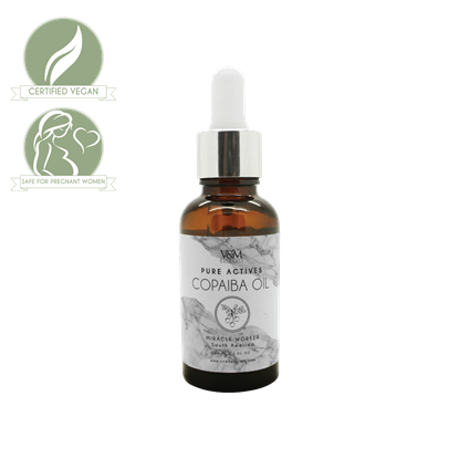 Picture of Copaiba Oil (South America) 30ml