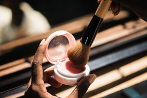 Here's the Perfect Blush Formula Based on Your Skin Type