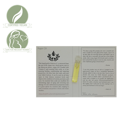 Picture of Argan Oil (Morocco) 1ml
