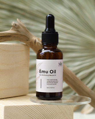 Picture of Emu Oil (Australia) 30ml
