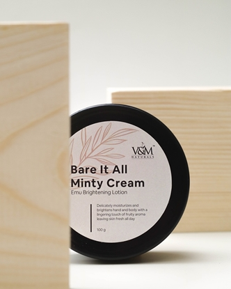 Picture of Bare It All Cream 100g