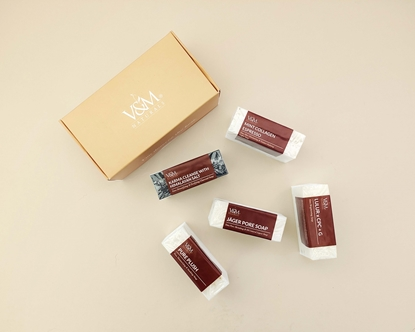 Picture of Artisan Soap Set (Limited Edition! Save P500)